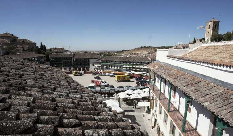 Hostal en Chinchon